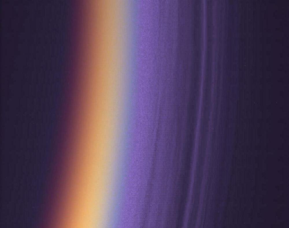 NASA / JPL / SSI